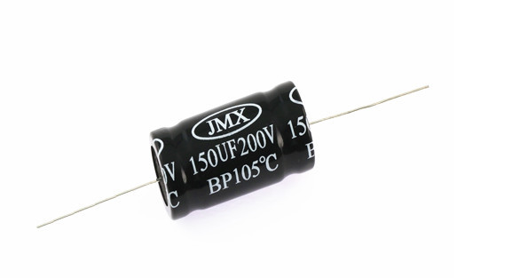 150UF 200V卧式无极音响铝电解电容