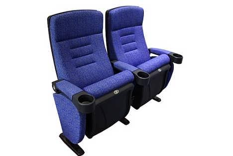 广东专业剧场椅材质说明,影院椅定做