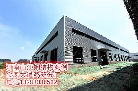 同时,钢结构建筑是人类建筑文明中一个新兴事物,以工程周期短,造价
