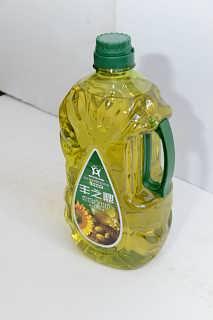 豪鹏葵花籽油保护全家人的健康