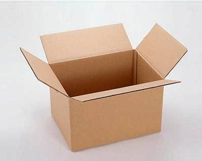 科技小制作旧纸箱