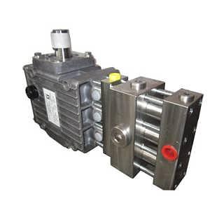 SPECK 斯贝克柱塞泵 NP11杠7-220MN-福建双环能源科技股份有限公司-
