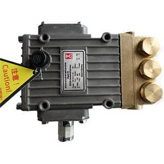 斯贝克高压泵NP10-10-140-福建双环能源科技股份有限公司-
