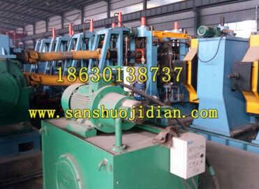 云南生产方管的流水线生产厂家