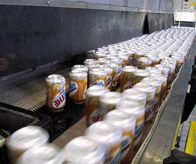 诸城汇康机械,赣州咸菜包装袋杀菌线,生产咸菜包装袋杀菌线