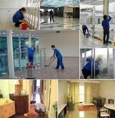 上海家庭保洁-上海惠众保洁服务有限公司