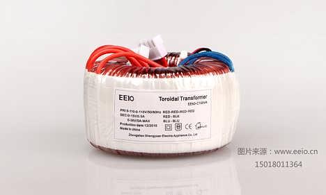 深圳环型变压器厂家,圣元36个行业定制