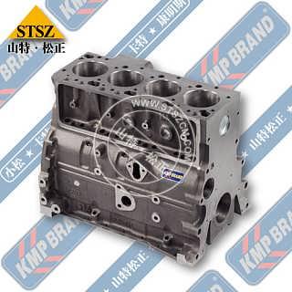 小松发动机缸体,PC220-7中缸总成现货供应批发价-济宁山特松正工程机械有限公司(二部)