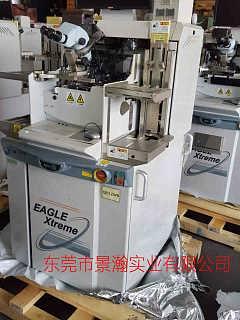 ASM eagle xtreme 焊线机
