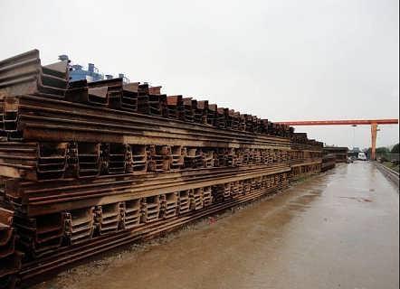宁德钢板桩施工队,拉森钢板桩施工,三明拉森钢板桩施工,莆田打桩机租赁队伍