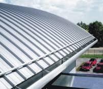 深圳东莞金属屋面设计安装 铝镁锰设备现场加工