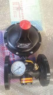 天然气减压阀-河北强星调压器有限公司