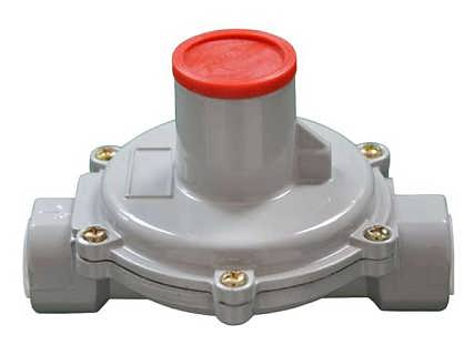 中压进户表前调压器-河北强星调压器有限公司