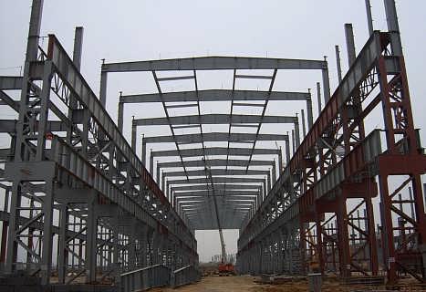 求购北京钢结构回收北京地区钢结构厂房回收