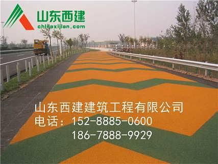 许昌市透水地坪保护剂|魏都区透水混凝土保护剂
