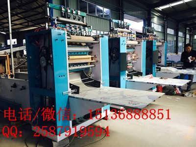 抽纸机设备价格及厂家-许昌恒源纸品机械有限公司东区分公司(市场部)