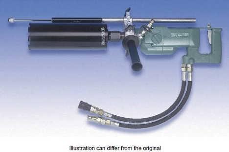 UW-0030水下取芯机-北京仪创时代科技有限公司