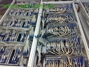 求购通讯电缆线缆 回收网络设备 回收中央空调机组