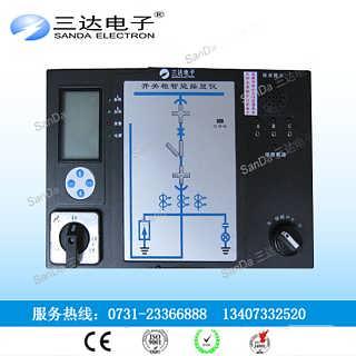 AB-ZL7000开关柜智能操控装置欢迎订购