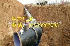 消防供水防腐涂塑管-洛阳国润新材料科技股份有限公司,