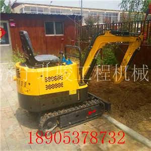 迷你小型挖掘机 厂家热销-济宁北骏工程机械有限公司销售部