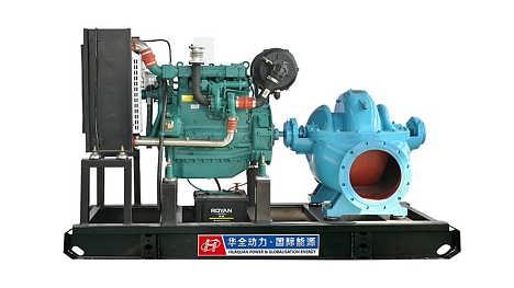 康明斯柴油机水泵的自启充电设备的组成部分-山东华全动力股份有限公司销售部