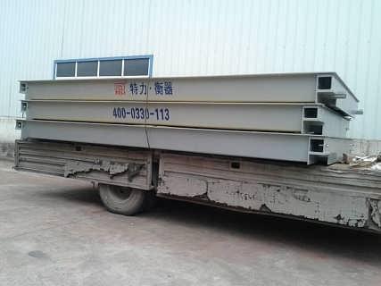 广西靠谱地磅厂家,地磅售后有保障-柳州市特力机械有限责任公司(柳州特力衡器)