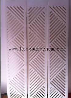 耐腐蚀聚乙烯吸水箱面板