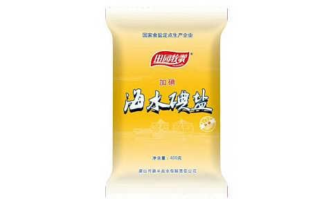 海水碘盐(全国招商)-唐山市唐丰盐业有限责任公司
