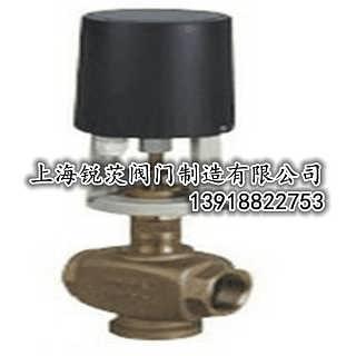 VD32电动二通阀-上海锐茨阀门制造有限公司