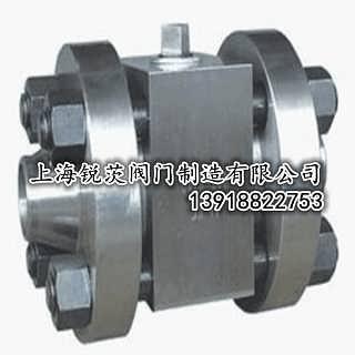 Q61N焊接式高压球阀-上海锐茨阀门制造有限公司