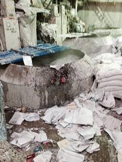 请问接收文件纸粉碎销毁哪家好,上海文件纸销毁价格透明-上海物守再生物资利用有限公司采购部