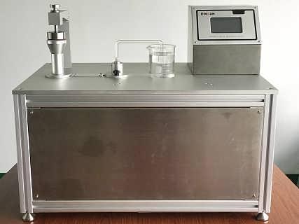 非织造布的受压吸水性测试仪