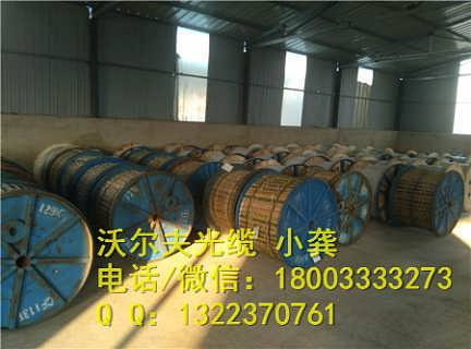 济南opgw-24b1-60光缆厂商有那些-秦皇岛沃尔夫线缆有限公司(OPGW光缆)