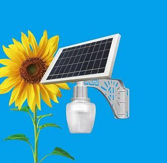 衡水太阳能led路灯配置