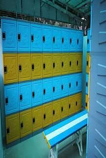 办公室文件柜/宁夏ABS置物柜/深圳市易安格实业有限公司