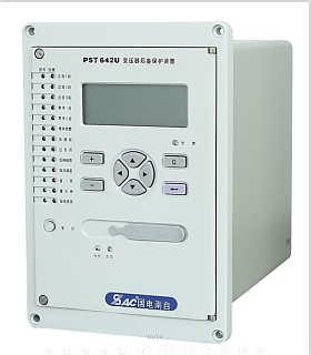 国电南自PST642U-杭州南瑞电力自动化有限公司