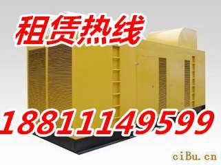 安次区发电机租赁安次区发电机出租-北京景伟机械设备有限公司