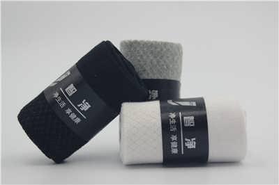 常州银纤维抗菌袜厂家直销