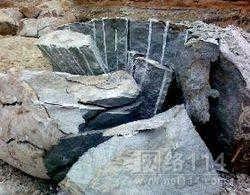 河北快速膨胀水泥,混凝土膨胀剂,岩石膨胀剂-大连格润特建材有限公司加固系列