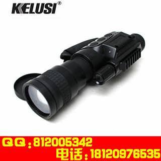 科鲁斯狩猎者系列8X60单筒数码夜视仪黑白两用-上海源航数码科技有限公司(福州分公司)