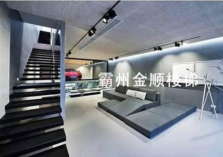 复式楼梯_平顶山复式楼梯生产厂家【金顺】