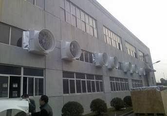 常熟车间通风系统,工厂排风设备安装-苏州伟巨环境工程有限公司