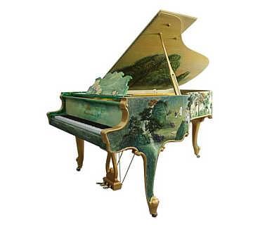 新乡钢琴专卖店地址-新乡市高新区艺海艺术中心