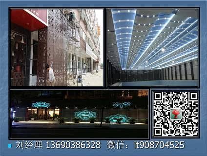 广州铝单板加工-铝单板 外墙铝板 氟碳喷涂铝板