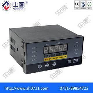 中图牌 BWDK-3206G干变温控器塑壳功能介绍-长沙市中汇电气有限公司