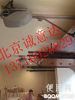 南苑车库门维修丰台电动门服务-北京富强美佳装饰设计有限公司
