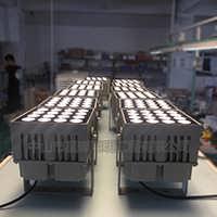 LED窄光束投光灯45w80w100w罗马柱一束光投射灯美国科锐-中山星璨照明工程有限公司