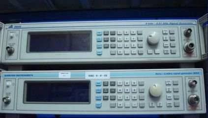 ms196明仕亚洲官网手机版IFR 2025-3G信号源