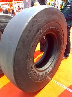 供应出售1400-24全新光面铲运机轮胎
